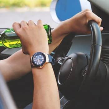 Motorista que causar acidente bêbado deverá ressarcir o SUS
