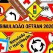 Treine com o Simuladão DETRAN 2020