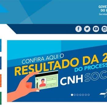 Liberada a lista de selecionados na CNH Social do Espírito Santo