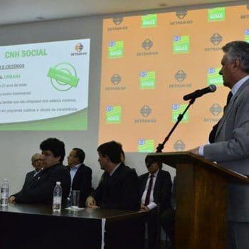 Programa CNH Social é aprovado em Goiás