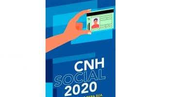Fique atento!!! Detran-PB alerta sobre golpe da CNH Social