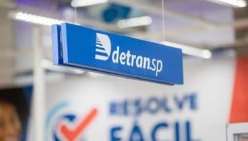 Detran-SP faz mutirão para atender motoristas com CNH suspensa