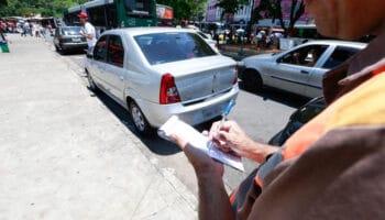 Multas que entraram em vigor com a Nova Lei de Trânsito
