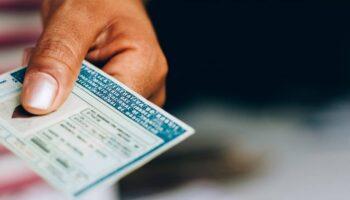 Nova Lei de Trânsito: Validade da CNH