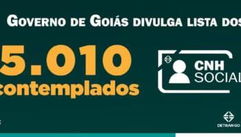 CNH Social: Goiás Divulga Lista dos 5.010 Contemplados